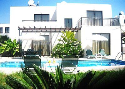 Villa in Cyprus, Marina View: The Beach