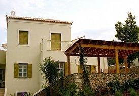 Luxury 4 bedroom villa in Spetses