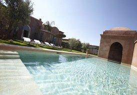 Villa Akhdar Marrakech