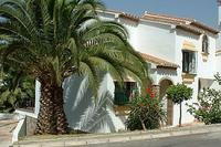 Villa in Spain, Calahonda Centre: Front of House