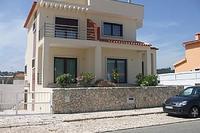 Villa in Portugal, Silver Coast: The Villa