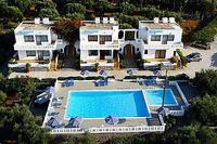 Villa in Greece, Akrotiri: .