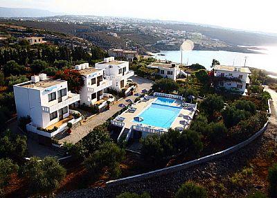 Villa in Greece, Akrotiri: .