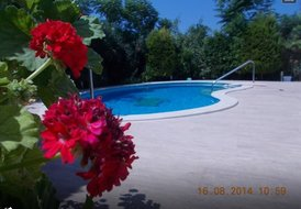 Beautifull single storey villa with private pool 10% DISCOUNT MAY