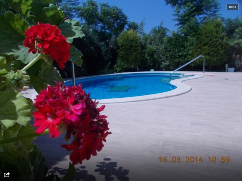 Villa in Turkey, Dalaman: pool
