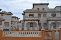 Villa in Spain, Playa Golf ll: Exterior of the Villa