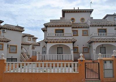 Villa in Spain, Urbanización Lomas de Don Juan: Exterior of the Villa