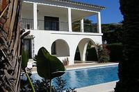 Villa in Spain, Elviria: Private pool