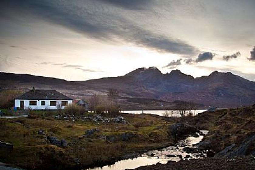 Cottage To Rent In Isle Of Skye Scotland 73393