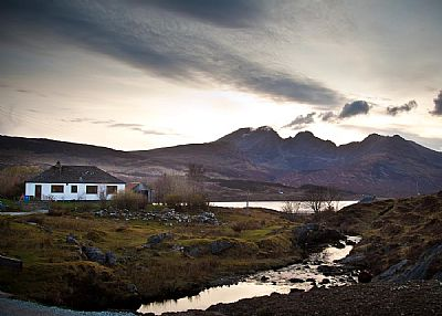 Cottage in United Kingdom, Isle of Skye: Allt Slapin