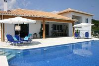 Villa in Greece, Lefkas Island: Pool