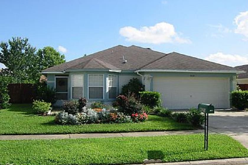 Villa In Lindfields USA With 3 Bedrooms Swimming Pool 73411