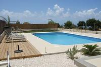 Villa in Cyprus, Secret Valley: Pool Area