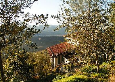 Villa in Italy, Coreglia Antelminelli: The Cottage