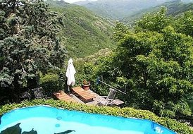 2 Bed Villa in Tuscany