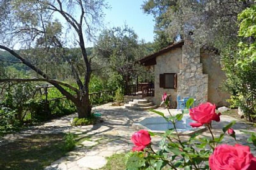Farm House In Gocek Turkey With 2 Bedrooms Swimming Pool