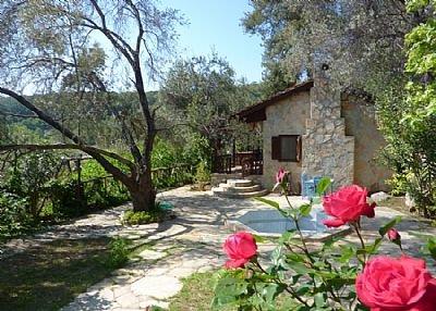 Farm house in Turkey, Gocek: Old Farm House