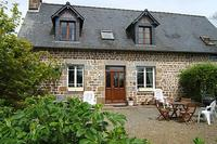 Farm_house in France, Manche: La Grande Boissiere