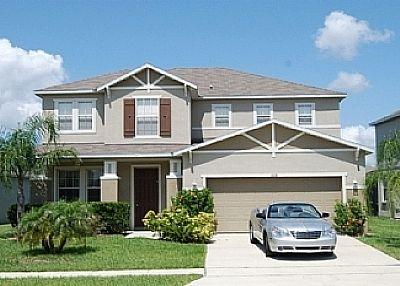 Villa in USA, Remington: The Luxury Remington Villa