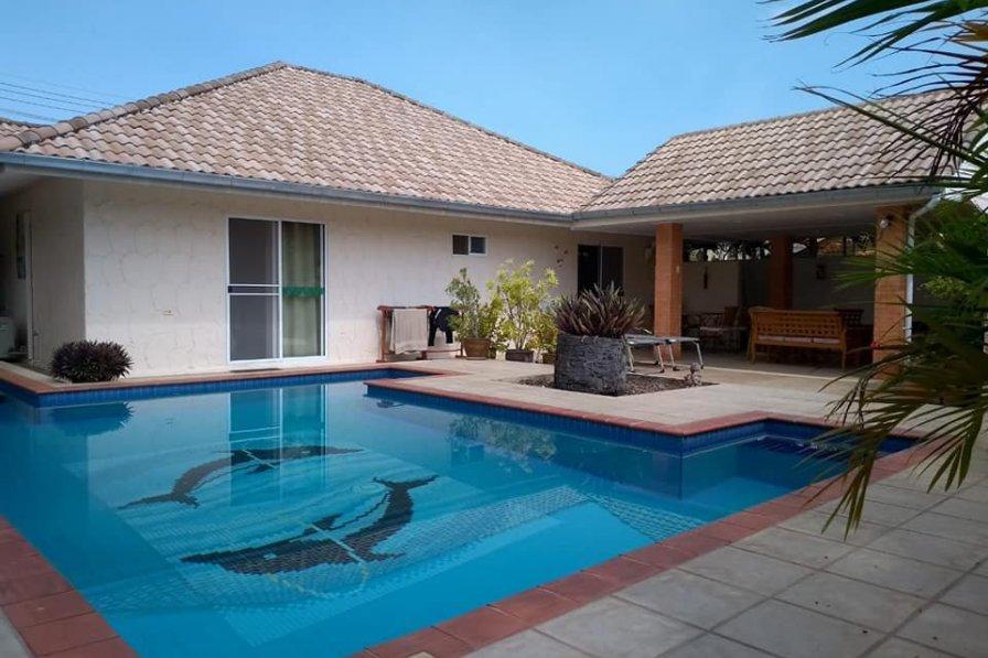 Owners abroad Villa Baansiesom