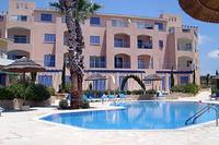 Apartment in Cyprus, Tombs of the Kings: Apartment and Pool