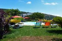Apartment in Italy, Sant' Agata sui due Golfi: La Contessa pool area