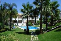Penthouse_apartment in Spain, Selwo Hills: Selwo Tropical Gardens