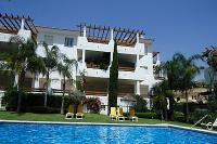 Penthouse Apartment in Estepona