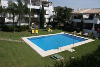 Penthouse Apartment in Estepona