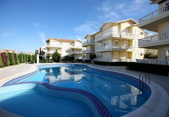 3 bedroom Apartment for rent in Belek