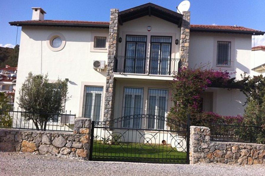 Villa in Turkey, Fethiye: Villa Sophia