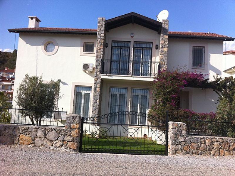 Villa in Turkey, Calis Beach: Villa Sophia