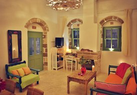 Myrthia house in tradit.. village Koskinou-Rhodes