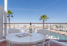 Apartment in Săo Sebastiăo (Lagos), Algarve
