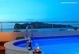 VIP Villa in Crete