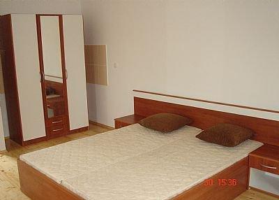 Apartment in Croatia, Povlja: Bedroom 1.2