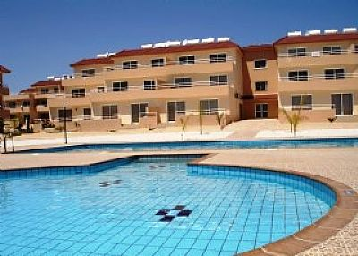 Apartment in Cyprus, Nissi Beach: Pool