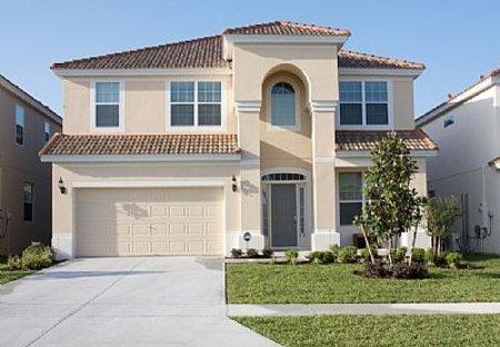 Villa in Windsor Hills, Florida: Windsor Hills Retreat