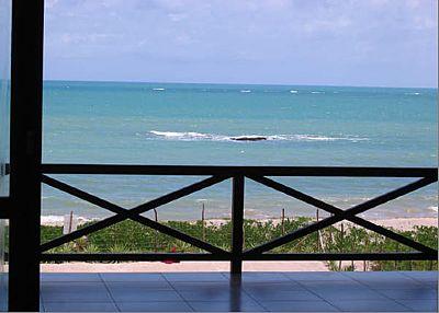 Villa in Brazil, Joao Pessoa: Sea View