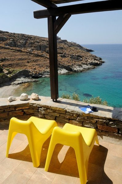 Apartment in Greece, Kea