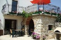 Studio_apartment in Croatia, Motovun: Istrian Village House