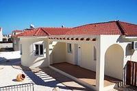 Villa in Cyprus, Ayia Thekla: Front of the villa