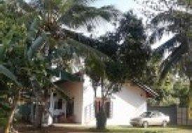 Magnoon Villa,
