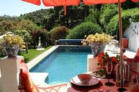 Cottage in Spain, Alhaurin el Grande: Eat Al Fresco