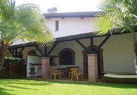 Terracina - Villa Assuncion 2 - for 8 pax