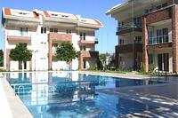Apartment in Turkey, Kemer: COMPLEX POOL with seperate toddler area.