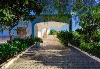 Villa in Portugal, Patã de Baixo