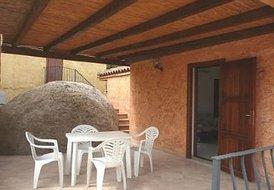Costa Rei-Apartment Valeria - 2+2 pax