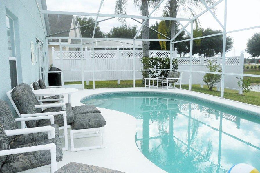 Villa in USA, The Palms