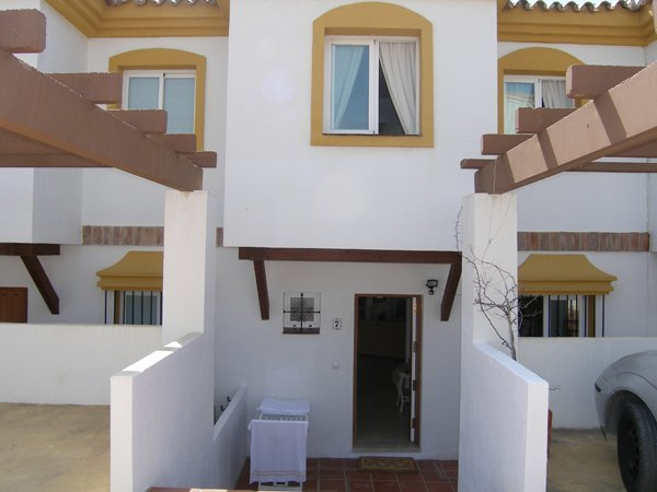 House in Spain, Casares Costa